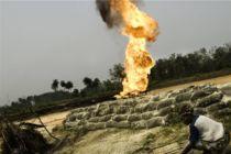 West Africa: Niger Delta